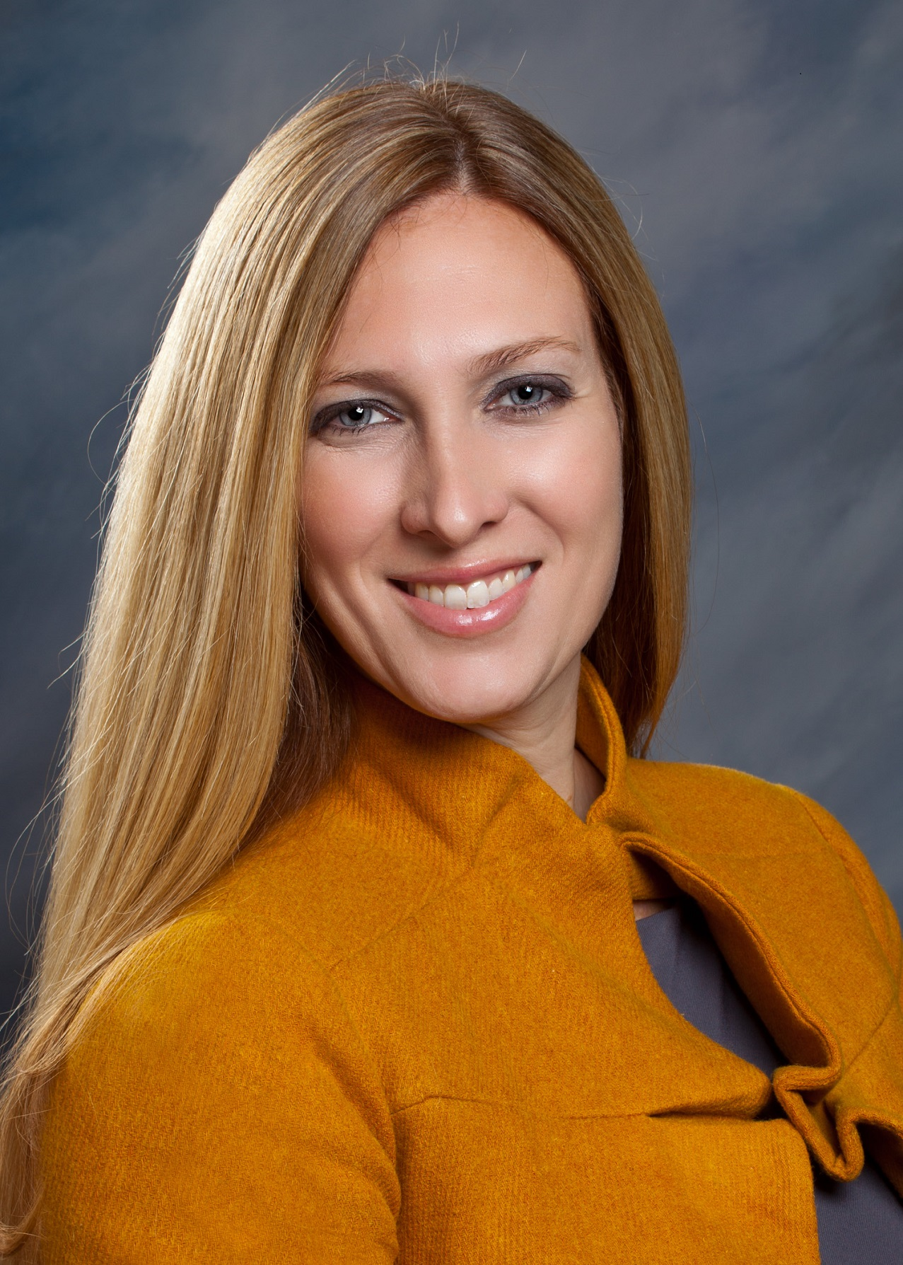 Kelly D., Executive Director